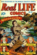 Real Life Comics (1941) 39