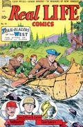 Real Life Comics (1941) 50