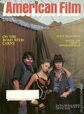 American Film (1977-1992 American Film Institute) Magazine Vol. 5 #5