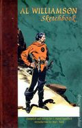 Al Williamson Sketchbook SC (1998) 1-1ST