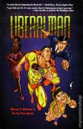 Adventures of Liberal Man TPB (2000) 1-1ST