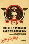 Alien Invasion Survival Handbook A Defense Manual for the Coming Extraterrestrial Apocalypse SC (2009) 1-1ST