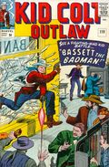 Kid Colt Outlaw (1948) UK Edition 119
