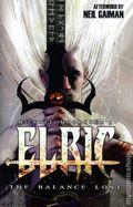 Elric The Balance Lost TPB (2011 Boom Studios) 1-1ST