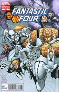 Fantastic Four (1998 3rd Series) 601C