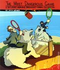 Most Dangerous Game TPB (2011 Breadpig) A Saturday Morning Breakfast Cereal Collection 1-1ST