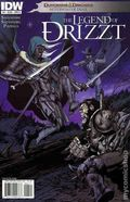 Dungeons and Dragons Drizzt (2011 IDW) 4B