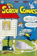 Real Screen Comics (1945) 45