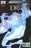 Dungeons and Dragons Drizzt (2011 IDW) 4C
