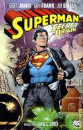 Superman Secret Origin TPB (2011 DC) 1-1ST