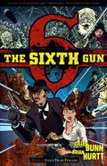 Sixth Gun TPB (2011-2016 Oni Press) 1A-REP