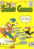 Real Screen Comics (1945) 94