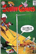 Real Screen Comics (1945) 116