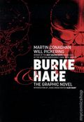 Burke and Hare GN (2011 Transfuzion) 1st Edition 1-1ST