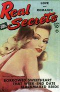 Real Secrets (1950) 3