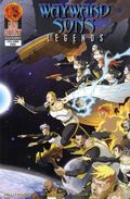 Wayward Sons: Legends TPB (2011-2014 Red Giant Entertainment) 1-1ST