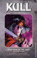 Chronicles of Kull TPB (2009-2012 Dark Horse) 5-1ST