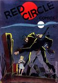 Red Circle Comics (1945) 3