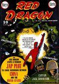 Red Dragon Comics Series 1 (1943) 6