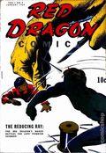 Red Dragon Comics Series 1 (1943) 9