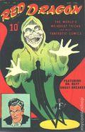 Red Dragon Comics Series 2 (1947) 3