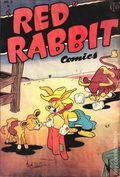 Red Rabbit Comics (1947) 2