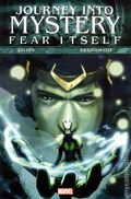 Fear Itself Journey into Mystery HC (2012) 1-1ST