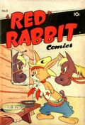 Red Rabbit Comics (1947) 6
