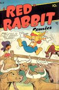Red Rabbit Comics (1947) 9