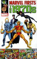 Marvel Firsts The 1970s TPB (2012) 1-1ST