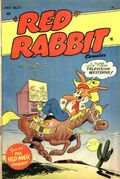Red Rabbit Comics (1947) 11