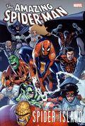 Amazing Spider-Man Spider-Island HC (2011 Marvel) 1-1ST