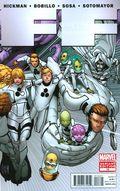 FF (2011 Marvel) 13B