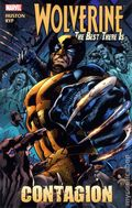 Wolverine The Best There Is Contagion TPB (2011) 1-1ST