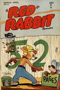 Red Rabbit Comics (1947) 15