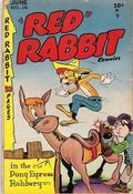 Red Rabbit Comics (1947) 16