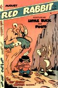 Red Rabbit Comics (1947) 21