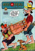 Red Seal Comics (1945) 16
