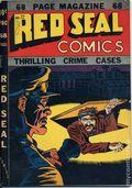Red Seal Comics (1945) 22