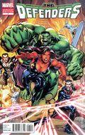 Defenders (2011 Marvel) 1B
