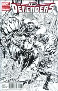 Defenders (2011 Marvel) 1E