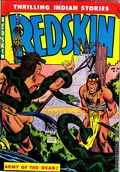 Redskin (1950) 8