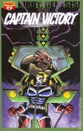 Kirby Genesis Captain Victory (2011 Dynamite) 2B