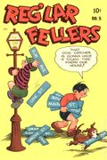 Reg'lar Fellers (1947-48 Standard) 5