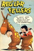 Reg'lar Fellers (1947-48 Standard) 6