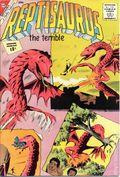 Reptisaurus (1962) 4