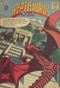 Reptisaurus Special Edition (1963) 1