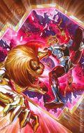 Kirby Genesis Captain Victory (2011 Dynamite) 2E