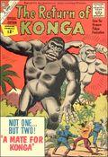 Return of Konga (1962) 0