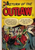 Return of the Outlaw (1953) 3